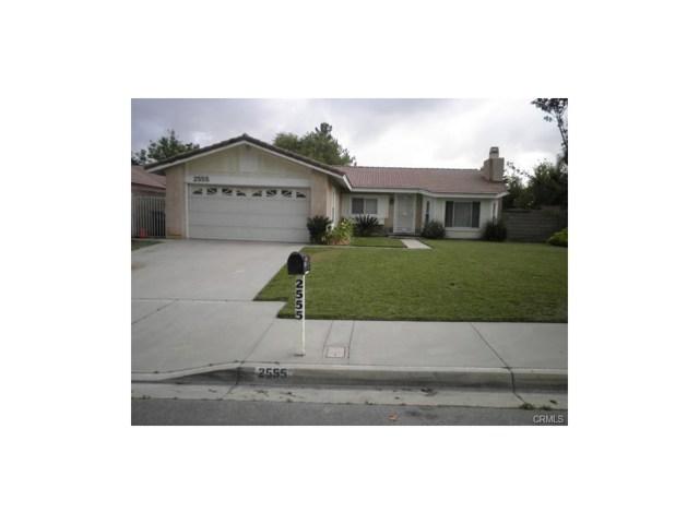 Single Family Home for Sale at 2555 Sunflower Avenue San Bernardino, California 92407 United States