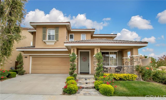 Single Family Home for Sale at 32 Santa Sophia Rancho Santa Margarita, California 92688 United States
