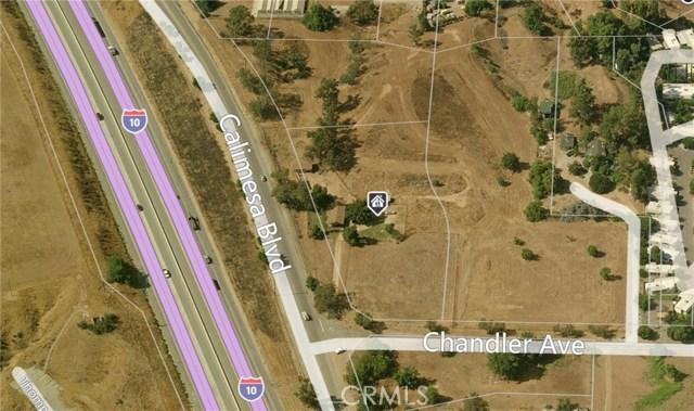 Single Family Home for Sale at 9360 Calimesa Boulevard Calimesa, California 92320 United States
