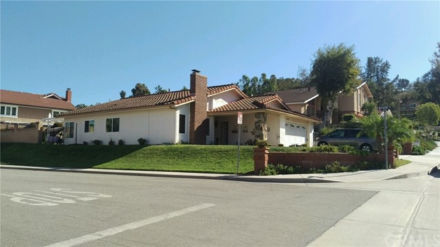 Single Family Home for Rent at 970 Loyola Drive S Anaheim Hills, California 92807 United States