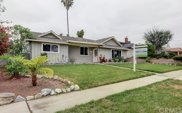 , CA  is listed for sale as MLS Listing IV18117608