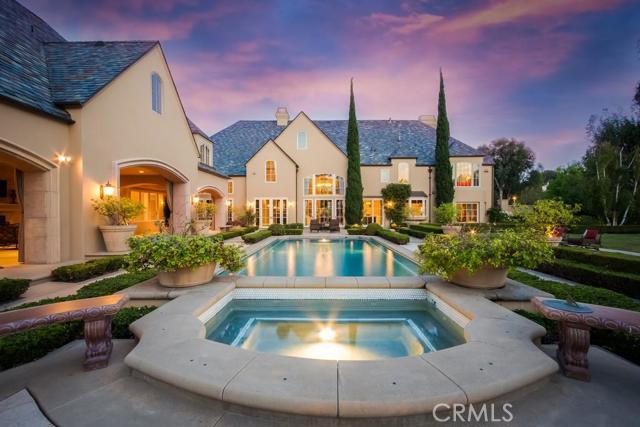Single Family Home for Sale at 20665 Mirkwood Run Yorba Linda, California 92886 United States