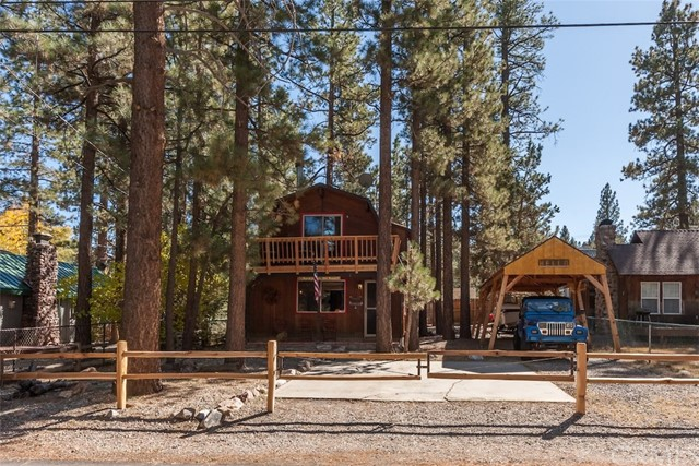 820 Country Club Boulevard, Big Bear, CA, 92314
