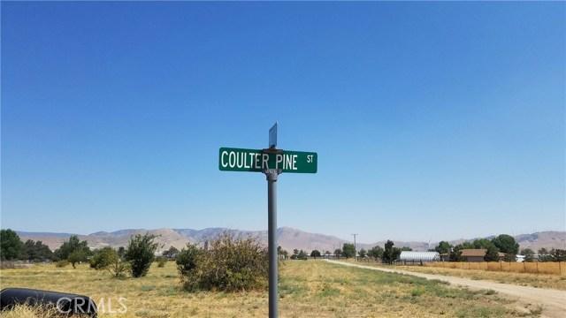52 Coulter Pine Street Tehachapi, CA 93561 - MLS #: MB17224293