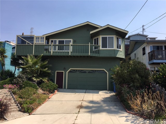 1350  Clarabelle Drive, Morro Bay in San Luis Obispo County, CA 93442 Home for Sale