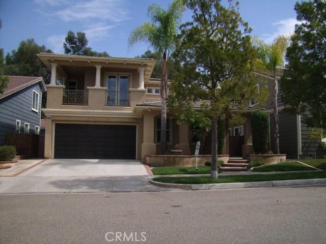Single Family Home for Sale at 28 Bushwood Circle Ladera Ranch, California 92694 United States