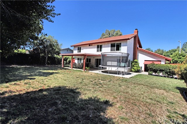 1512 Blazing Star Drive Hacienda Heights, CA 91745 - MLS #: RS17111231