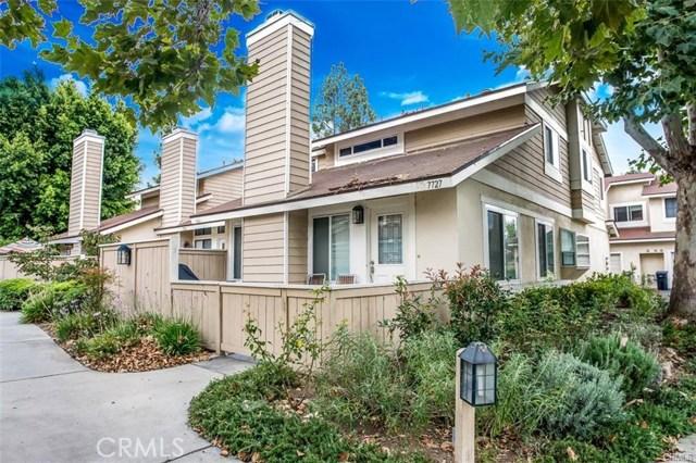 7727 Eastbrook Way Unit 483 Stanton, CA 90680 - MLS #: OC18021584