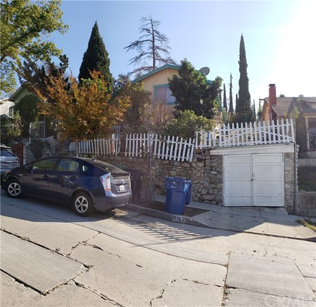 6182 Roy St, Highland Park, CA 90042 Photo