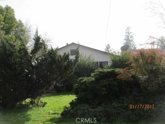 Single Family Home for Sale at 1911 Baldwin Avenue Palermo, California 95968 United States