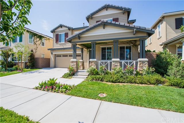 , CA  is listed for sale as MLS Listing IG18175247
