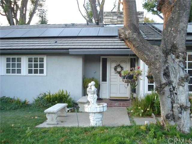 20645 E Rancho San Jose Dr, Covina, CA 91724