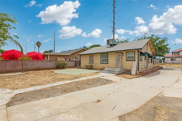 3695 Strong Street Riverside, CA 92501 - MLS #: AR18195284