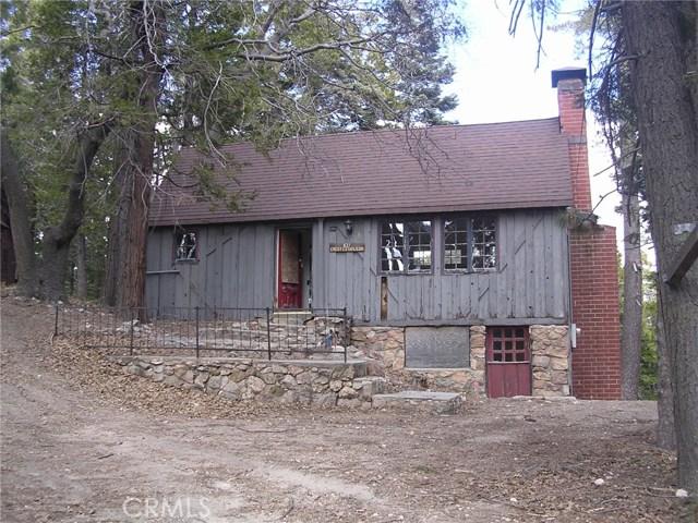 637 Crest Estates Drive Lake Arrowhead CA 92352