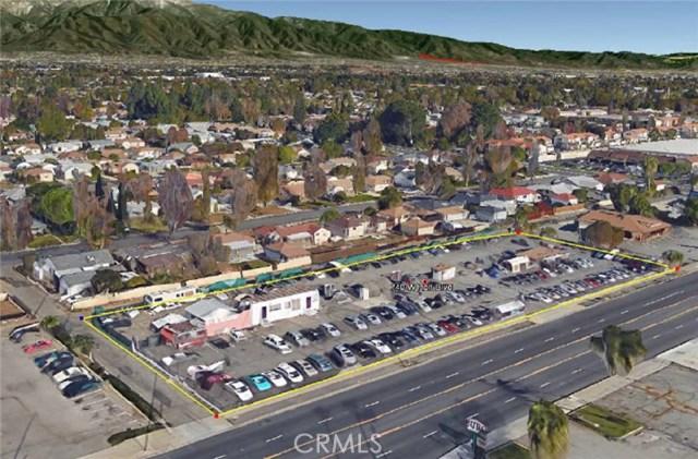 740 W Holt Boulevard Ontario, CA 91762 - MLS #: CV17127118