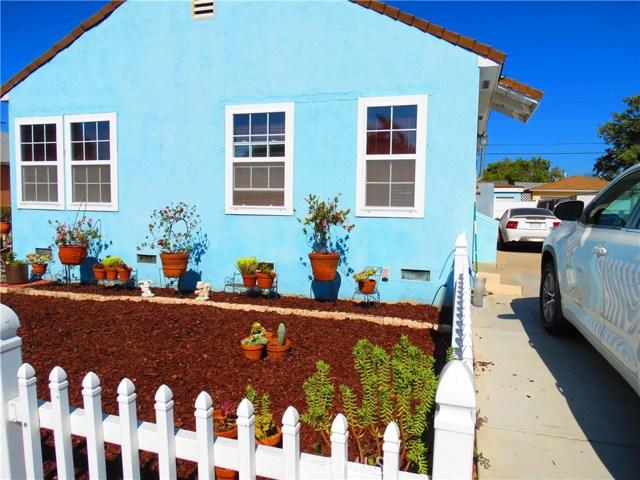 2420 Termino Avenue Long Beach, CA 90815 - MLS #: DW17188844