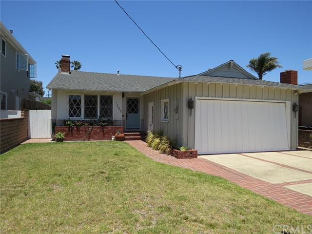 1205 E Pine Avenue, El Segundo CA 90245