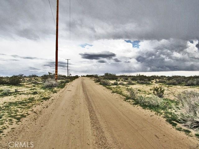 0 Sierra Road Adelanto, CA 92301 - MLS #: EV17060675