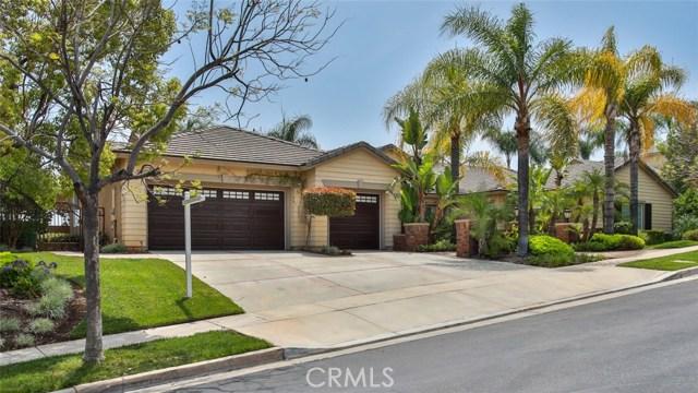 3931  Ashwood Circle, Corona, California