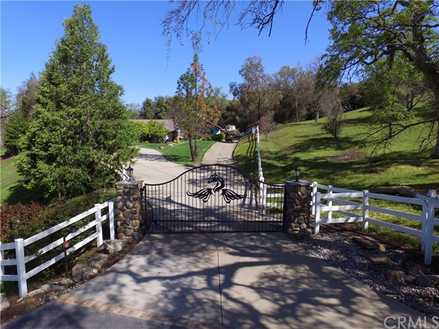 45700 Old Corral Road Coarsegold, CA 93614 - MLS #: FR17249281