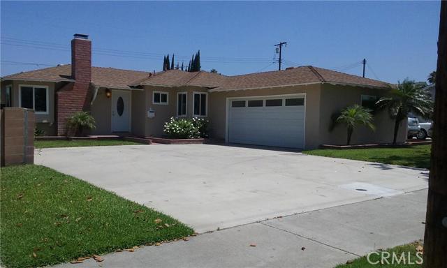 Single Family Home for Sale at 1319 Collins Avenue E Orange, California 92867 United States