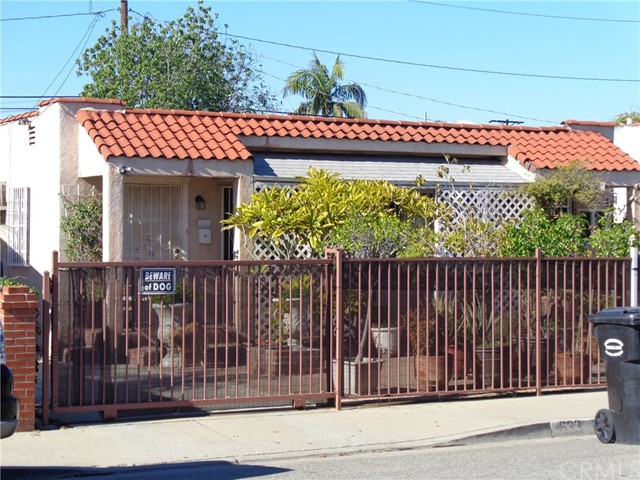 631 S Hillview Av, East Los Angeles, CA 90022 Photo