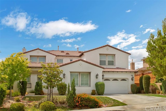 33690 Sattui Street  Temecula California 92592