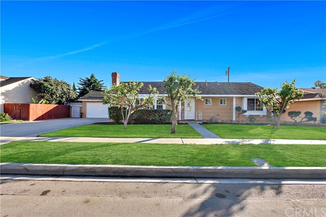 1672 W Cris Avenue Anaheim, CA 92802 is listed for sale as MLS Listing OC18002990