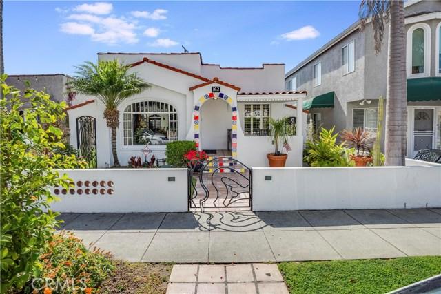 162 Glendora Av, Long Beach, CA 90803 Photo 1