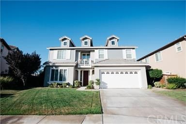 Property for sale at 24092 W Golden Mist Drive, Murrieta,  CA 92562