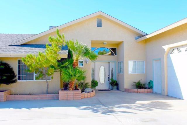 57185 Monticello Road, Yucca Valley CA 92284