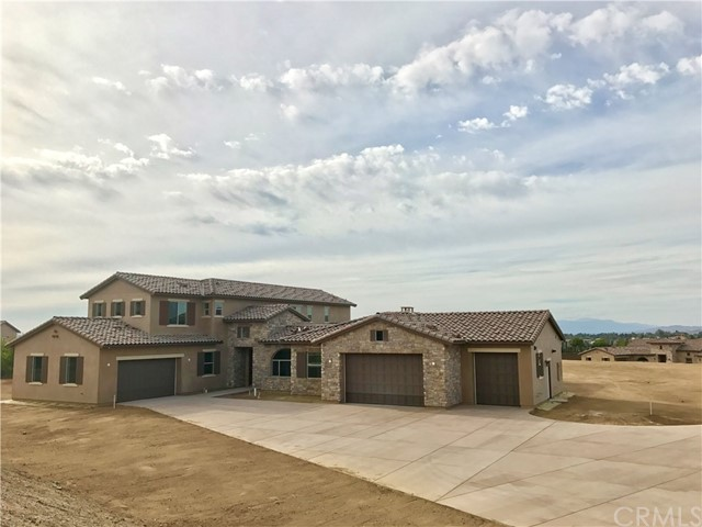 Photo of 41856 KNOLL VISTA LANE, Temecula, CA 92592