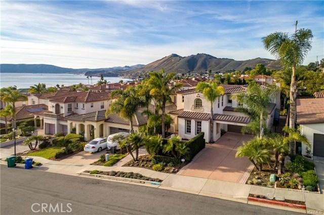 Pismo Beach                                                                      , CA - $1,695,000