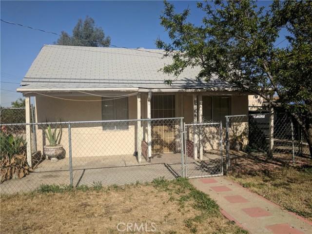 13494 California Street Yucaipa, CA 92399 - MLS #: CV18110918