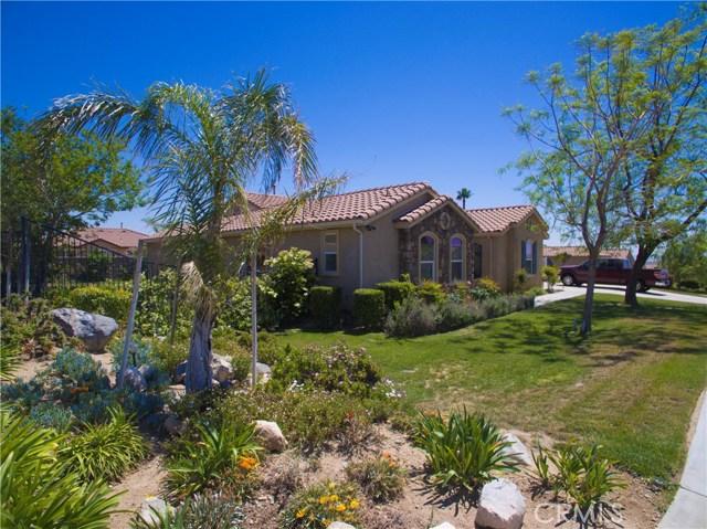Single Family Home for Sale at 6683 Ashlynn Way N San Bernardino, California 92407 United States