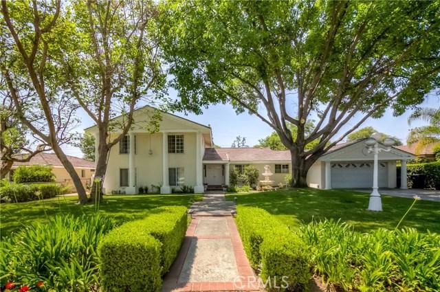 316 Sharon Rd, Arcadia, CA, 91007