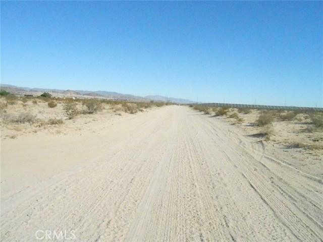 72000 Valle Vista Road, 29 Palms, CA, 92277