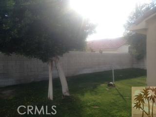 27405 LANDAU Cathedral City, CA 92234 - MLS #: 218005894DA