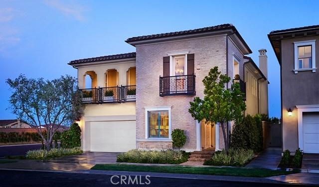 55 Fenway, Irvine, CA, 92620