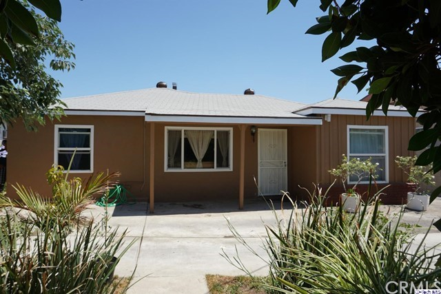 10472 Cayuga Avenue Pacoima, CA 91331 - MLS #: 318002997
