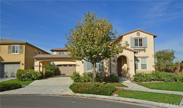 7796   Spring Hill Street , CHINO, 91708, CA