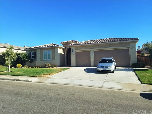 37739 Mulligan Drive Beaumont, CA 92223 is listed for sale as MLS Listing EV16704636