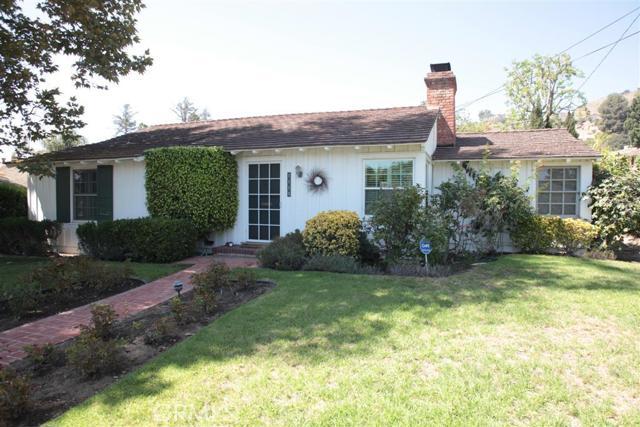 1115 Elmwood Avenue, Burbank CA 91501