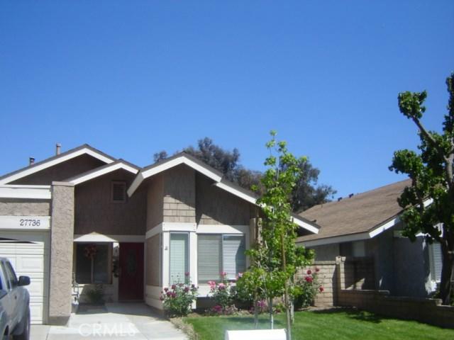 27736 Sycamore Creek Drive Valencia, CA 91354 - MLS #: RS18191541