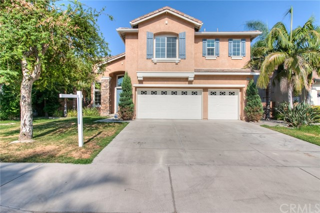 Property for sale at 6876 Waterlily Court, Eastvale,  CA 92880