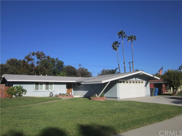 Single Family Home for Sale at 6789 El Cajon Drive Riverside, California 92504 United States