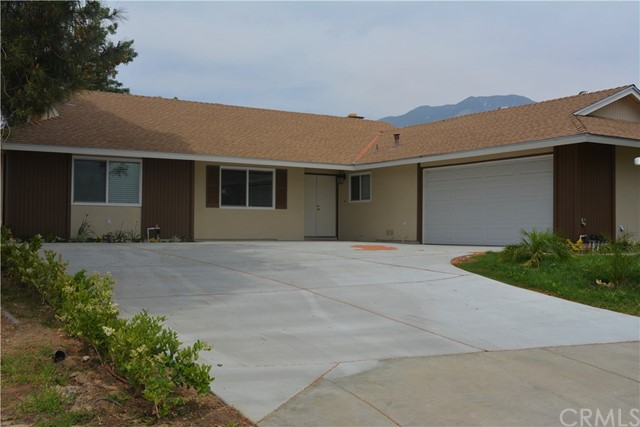 Single Family Home for Rent at 27640 Villa Avenue Highland, California 92346 United States