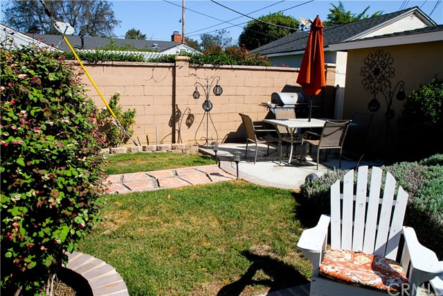 1001 W 18th Street Santa Ana, CA 92706 - MLS #: CV17224246