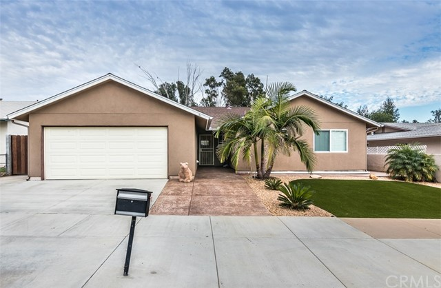 Single Family Home for Sale at 3126 Morningside Drive 3126 Morningside Drive Vista, California 92056 United States