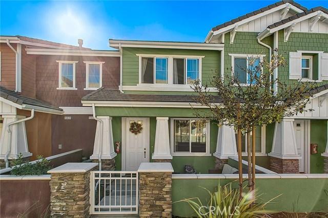 Cortland Avenue , CHINO, CA 91708